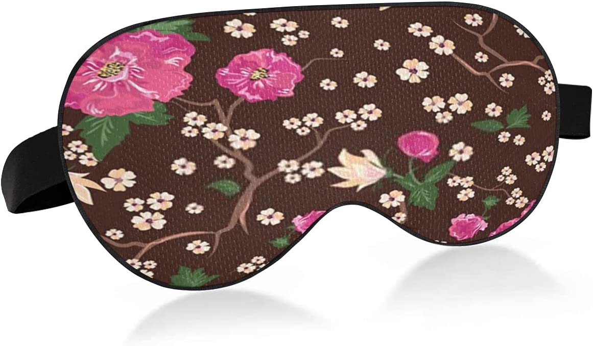 Cheap mail order sales Chicago Mall Sleep Mask with Eyes That Block Dry and Light Seaml Relieve
