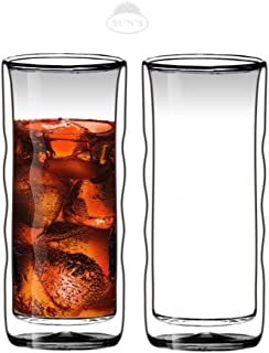 Best glass insulated tumbler Reviews