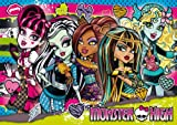 Clementoni 30119 Monster High - Puzzle clásico