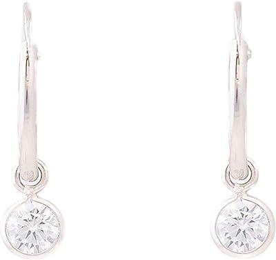 Luxenter, orecchini in argento Sterling 925