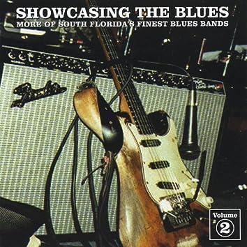 Showcasing the Blues - Volume 2