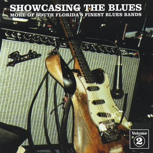 More of South Florida's Best Blues Bands
