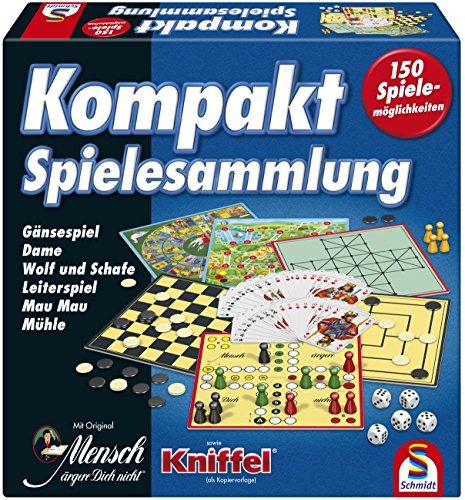 Schmidt Spiele -   49188 Kompakt