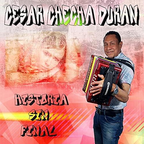 """Cesar """"Checha"""" Durán"""