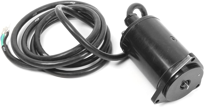 Mallory 918102 Power Trim Motor for Johnson Evinrude