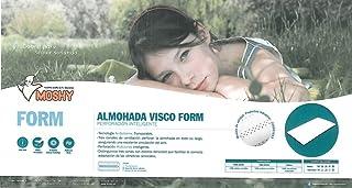 Almohada Moshy Visco Form almohada de 105 cms.