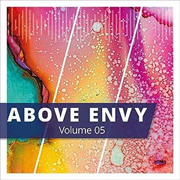 Above Envy, Vol. 5