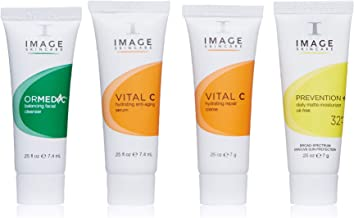 Image Skincare Four Star Favorites Kit