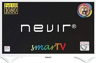 "Nevir 8050 TV 40"" LED Smart TV USB 3xHDMI Blanca"