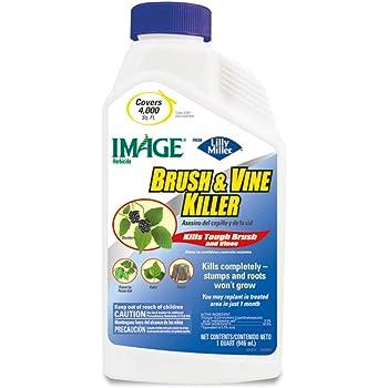 Image Brush & Vine Killer Concentrate, 32 oz