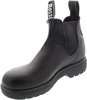 Rossi Boots Endura 301 Black Mens (AUS/US/EU Sizing)