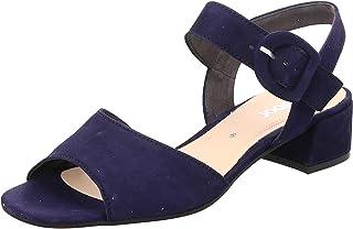 Gabor Platte sandaal met verstelbare riem - Adapt - 21.702