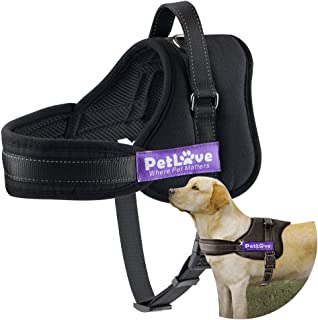all in one no pull dog harness