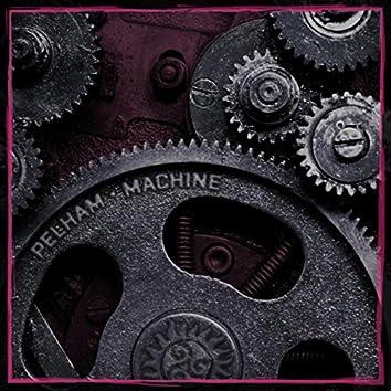 Machine - EP