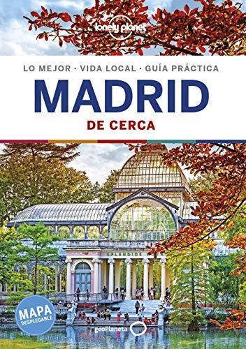 Madrid De cerca 5 (Guías De cerca Lonely Planet)
