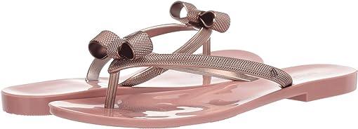 Pink/Bronze