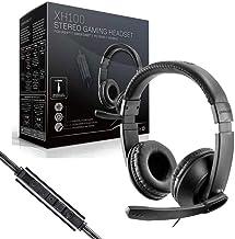 Gioteck XH100 Wired Stereo Headset (PS4/Xbox One/PC DVD) - [Edizione: Regno Unito]