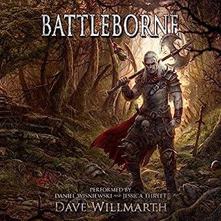Battleborne cover art