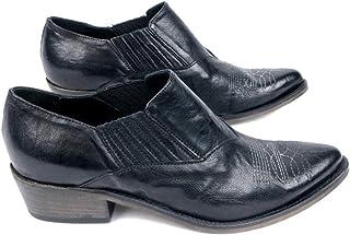 gran selección y entrega rápida Botín en en en Zapato Tejano con elástico Made in .  ahorre 60% de descuento