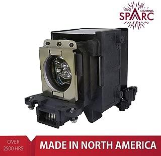 SpArc Lighting for Sony LMP-C200 Projector Lamp with Enclosure fits VPL-CW125 VPL-CX100 VPL-CX120 VPL-CX125 VPL-CX150 VPL-CX155 VPL-CX130