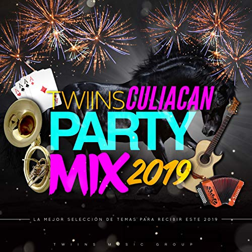 Twiins Culiacan Party Mix