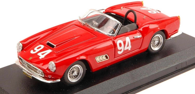 estar en gran demanda Art Model AM0328 Ferrari 250 250 250 California N.94 Nassau 1959 W.Burnett 1 43 Die Cast Compatible con  servicio considerado