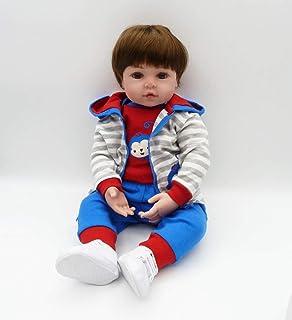 Amazon.es: chupete para muñecas antonio juan