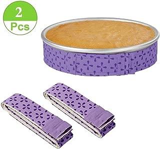 baking pan wraps