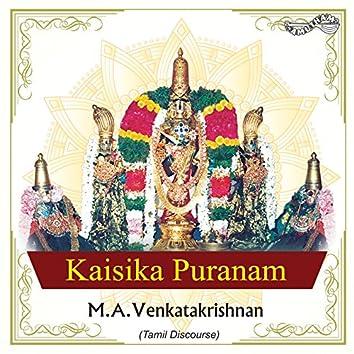 Kaisikapuranam