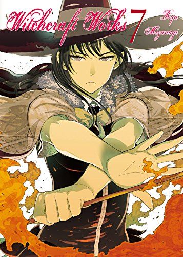 Witchcraft Works Vol. 7 (English Edition)
