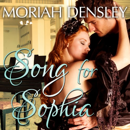 Song for Sophia audiobook cover art