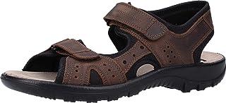 Hommes Sandal 41 42 43 44 45 46 47 requin JOMOS 504609-86-282 gris
