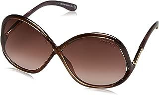 Tom Ford FT0372-69Z-64 Sunglasses