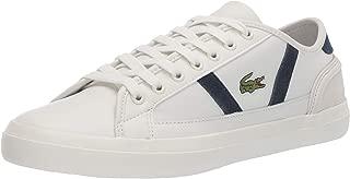 Lacoste Mens 0068WN1 Fashion Sneakers