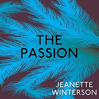 The Passion cover art