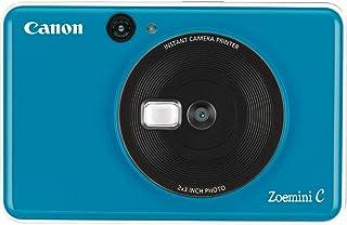 كانون كاميرا مدمجه - ازرق