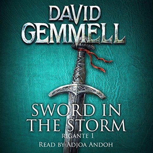 Sword in the Storm: Rigante, Book 1
