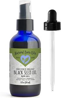 Amazon com: black cumin seed oil