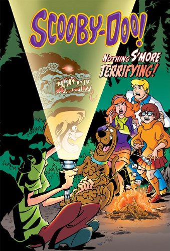 Scooby-Doo in Nothing S\'More Terrifying! (Scooby-Doo Graphic Novels)