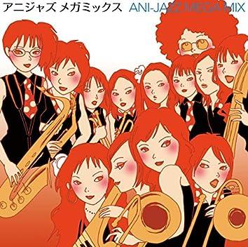 Ani-Jazz Mega Mix
