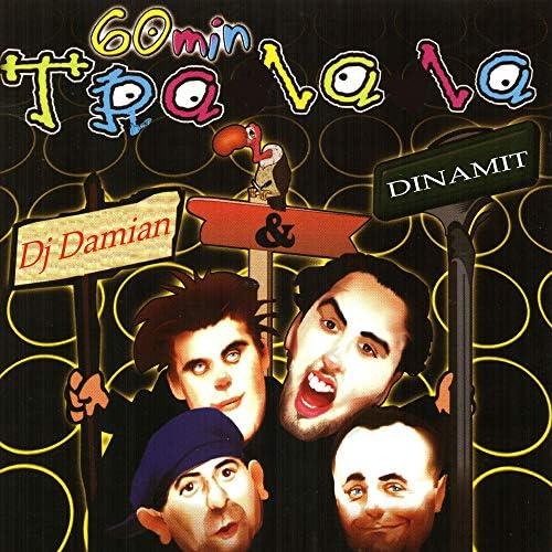 DJ Damian & Dinamit