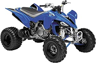 New Ray Die Cast 08 Yamaha YFZ450 ATV Replica 1:12 Scale Blue