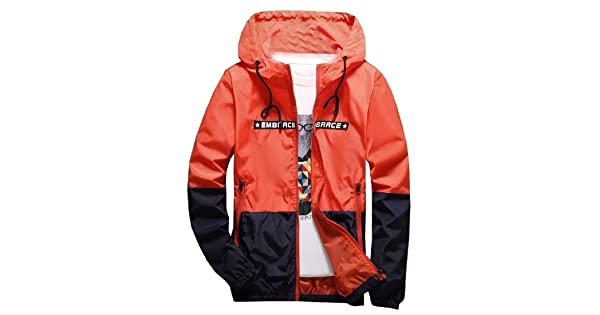RomantcMen Outdoor Lounge Hooded Cardigan Plus Size Sweatshirts Top