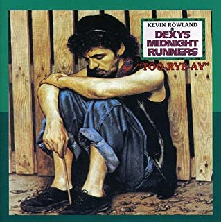 dexys midnight runners tsop
