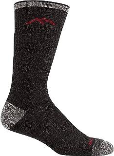 DARN TOUGH(ダーンタフ) Mens Boot Sock Cushion 1403 Black
