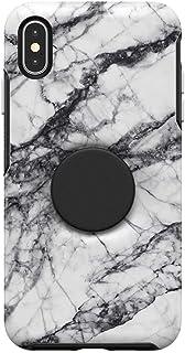 OtterBox Otter + Pop Symmetry Case for iPhone Xs Max-White Nebula