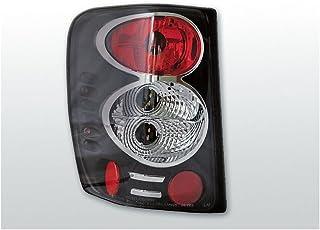 C/ámara Impermeable Pantalla de 4.3 Pulgadas Lineas de gu/ía ITK TECHNOLOGY ITKC010T4310 Sistema de c/ámara de Marcha atr/ás