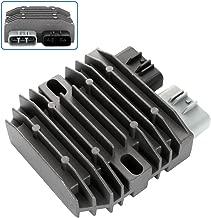 cciyu Voltage Regulator Rectifier Fit for 2013-2014 Polaris Ranger XP 900 2011-2014 Polaris RZR 4 800 2012-2013 Polaris RZR 570 2011-2014 Polaris RZR 800 2011-2014 Polaris RZR S 800