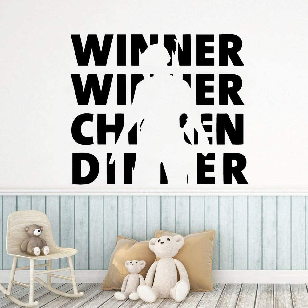 Creative Waterproof PVC Be super welcome Wall Sticker Max 72% OFF self-Adhesi Home Decoration