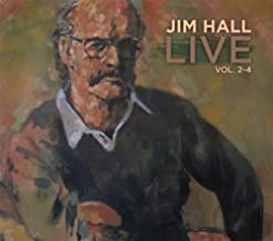 artistshare jim hall